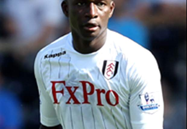 Fulham midfielder Mahamadou Diarra out of Afcon with knee injury