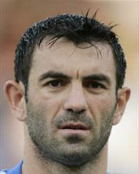 Georgios Karagounis Player Profile