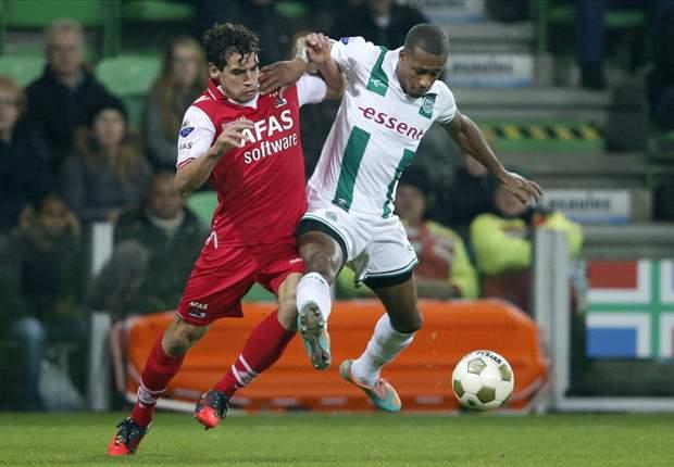 FC Groningen staat lastig duel te wachten