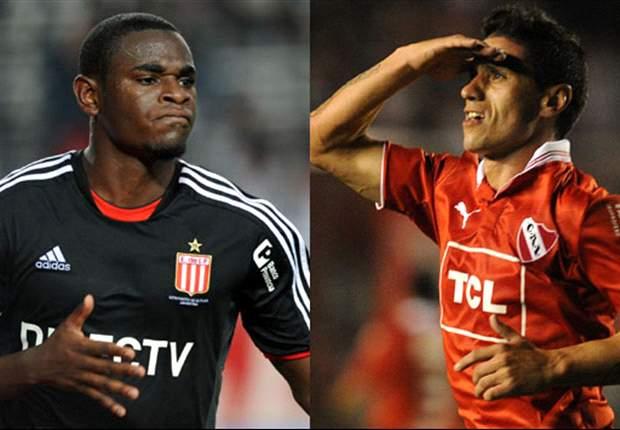 En Vivo: Estudiantes - Independiente, seguí el Torneo Inicial en Goal.com