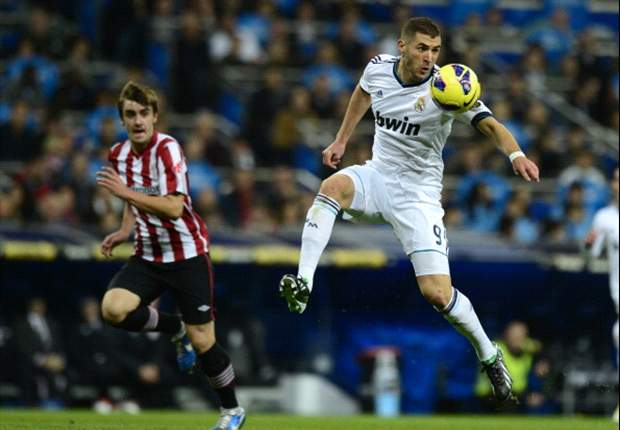 Karanka picks out 'perfect' Benzema in Real Madrid victory over Athletic Bilbao