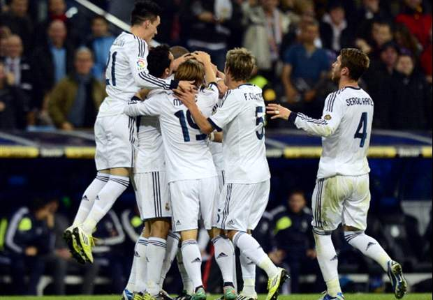Manchester City - Real Madrid Betting Preview: Goals galore expected when Madrid visit Etihad