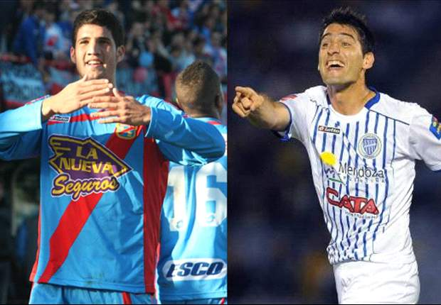 Arsenal recibe a Godoy Cruz