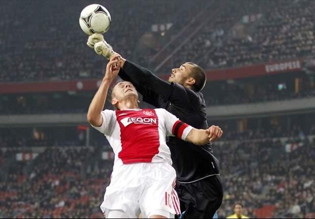 """De Jong: """"Het was te statisch"""""""