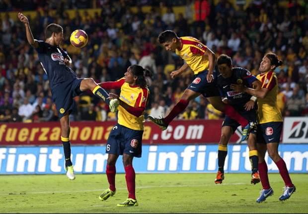 América y León a semifinales de la Liga MX