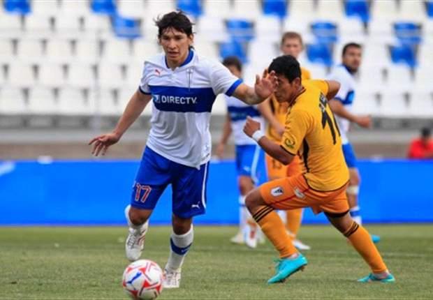 Católica pasa a siguiente ronda de Copa Chile
