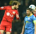 BATE-Bayer Leverkusen (1-1), Borisov s'en sort bien
