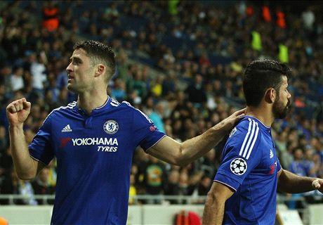 Cahill: Chelsea Siap Libas Tottenham