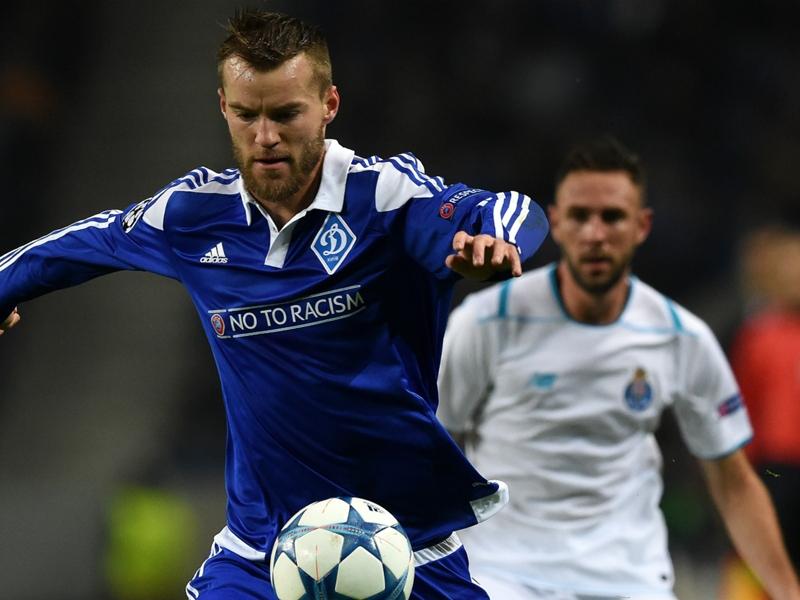 FC Porto-Dynamo Kiev 0-2, le Dynamo sans complexes
