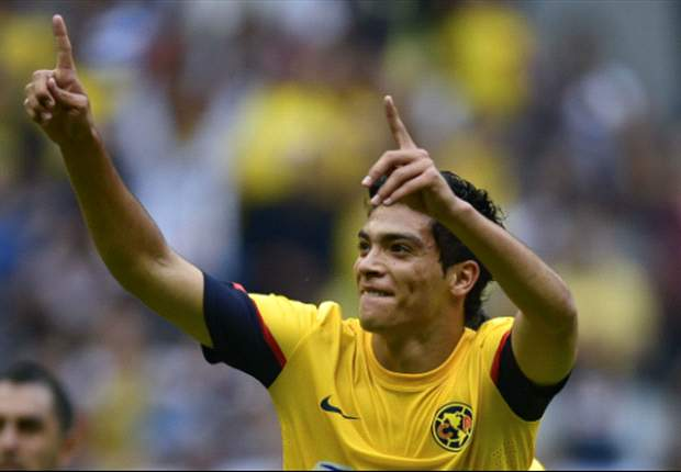 Jimenez enjoyed a fine season with Club America