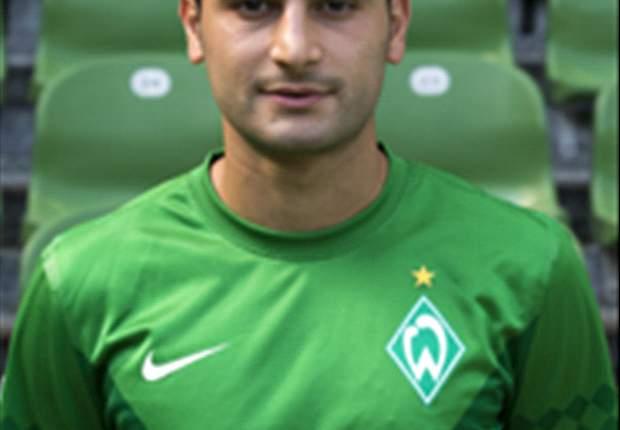 """Bremens Mehmet Ekici: """"Einfach weiter hart arbeiten"""""""