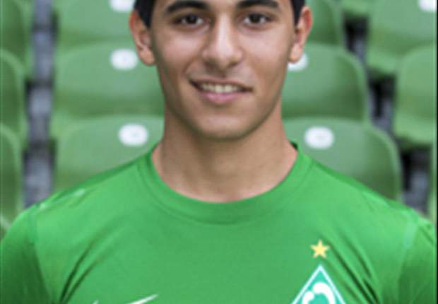 Werder: Mit zwei Neuen gegen den BVB