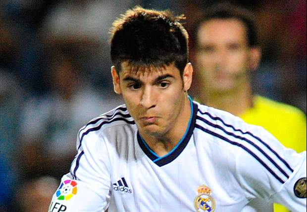 Higuain and Benzema are the best strikers in the world, says Morata
