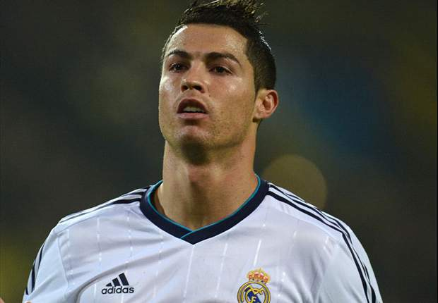 "Arbeloa: ""Cristiano Ronaldo fühlt sich bei Real Madrid sehr wohl"""