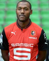 Kevin Theophile Catherine, France International