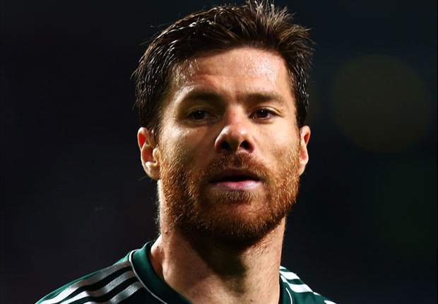 Xabi Alonso: Nobody tells us what we have to say