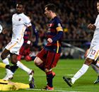 Spelersrapport: Barcelona - AS Roma