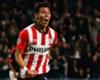 PSV full-back Hector Moreno