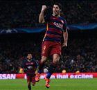 MOTM Barcelona 6-1 AS Roma: Luis Suarez