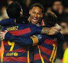 Tauan: Trio MSN poderia levar a Bola de Ouro