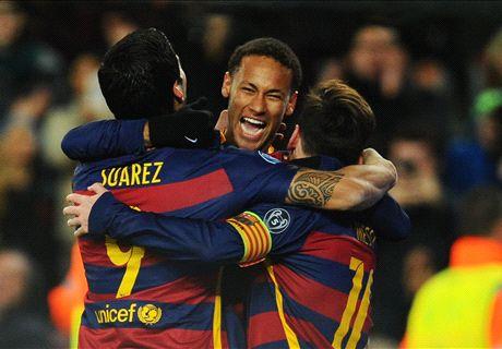 Neymar: I must be Ballon d'Or finalist