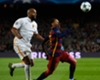 Roma 'lucky' to lose 6-1 at Barcelona - Maicon