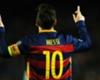 VÍDEO: El gol premiado de Messi