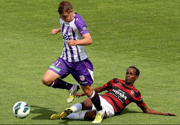 A-League preview: Perth Glory v Western Sydney Wanderers