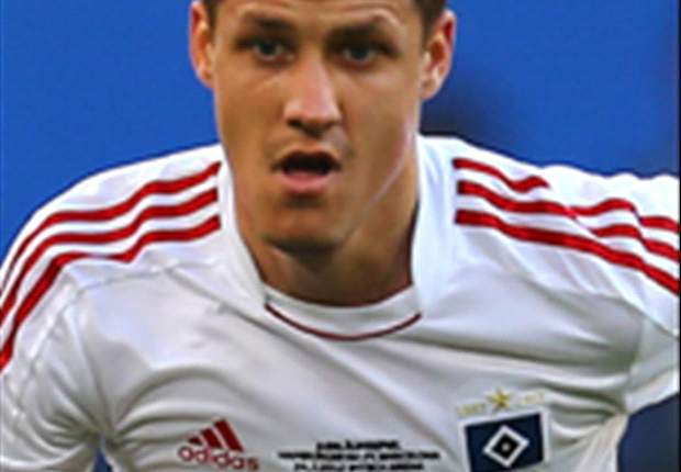 Brachte den HSV mit seinem Tor zum 2:1 auf die Siegerstraße: Ivo Ilivecic
