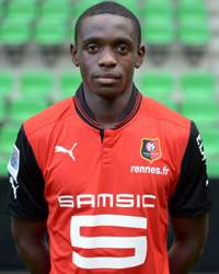 Chris Mavinga, France International
