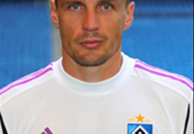 Drobny sorgt für den Sieg für den HSV gegen Eintracht Braunschweig