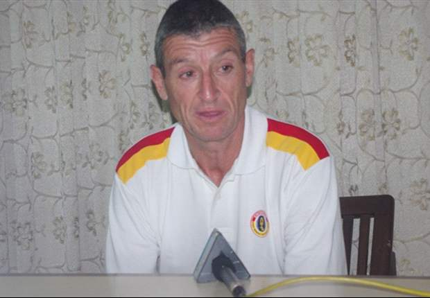 East Bengal coach Trevor Morgan: Another 60 points to play for
