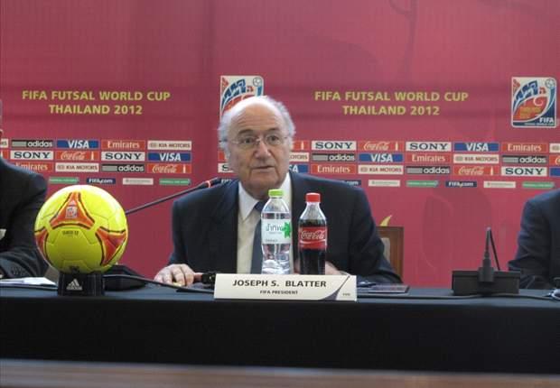 Sepp Blatter Puji Keramahan Thailand