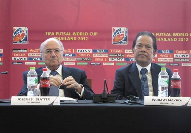 Sepp Blatter: Roadmap Yang Ditawarkan Indonesia Sangat Sederhana