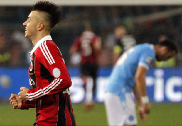 El Shaarawy shines but Holtby & Huntelaar fail to fire: How the Premier League's January transfer targets fared this week