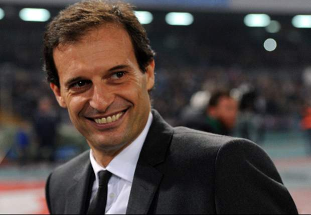 AC Milan must improve in Champions League, says Allegri