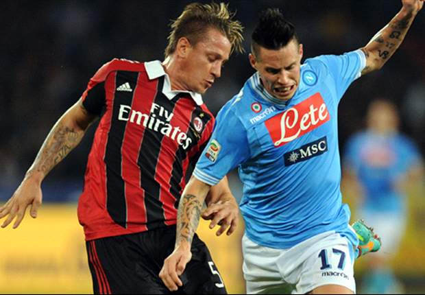 AC Milan-Napoli Betting Preview: Expect the Rossoneri to continue their dominant home form