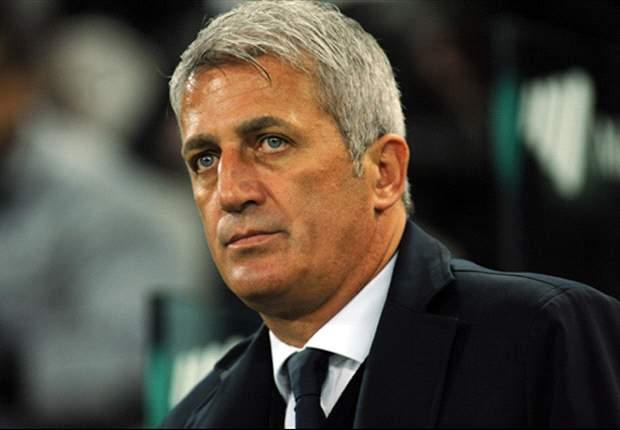 Klose-Trainer Vladimir Petkovic: Sieg gegen Neapel wäre verdient gewesen