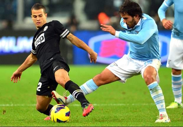 Punto Lazio - Allo 'Juve Stadium' l'Aquila plana, Marchetti decolla: Petkovic stravolge il suo credo offensivo, ma l'obiettivo è raggiunto