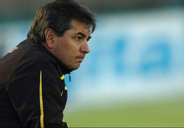 """Jorge Da Silva: """"Ganar es lo más importante siempre, y mucho más ahora"""""""