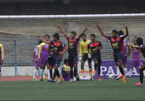 Pailan Arrows to continue in the I-League