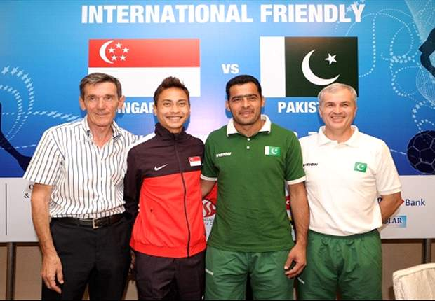 Match Preview: Singapore vs Pakistan
