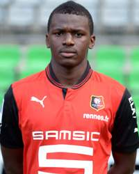 S. Diallo, Guinea International