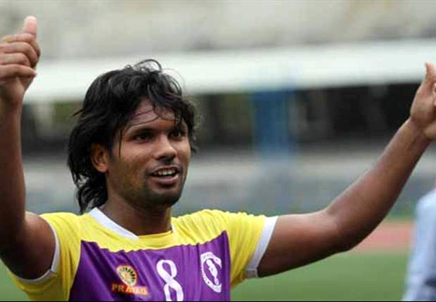 'My time is now' - Prayag United's Lalkamal Bhowmick