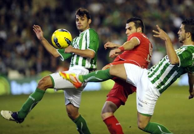 Sevilla 5 x 1 Betis: no clássico da cidade, Rojiblancos goleiam com dois gols de Reyes