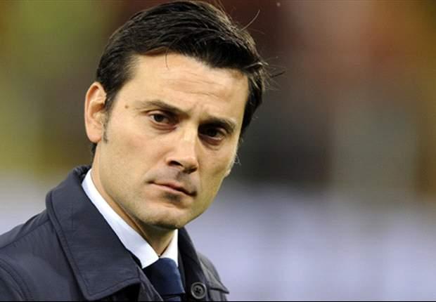 """Montella non boccia la Fiorentina di Udine e 'punzecchia' Viviano: """"Se un portiere non regge i dualismi..."""""""