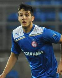 Konstantinos Manolas, Greece International