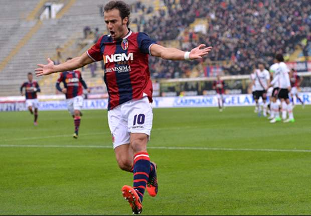 Gilardino flattered by Roma interest