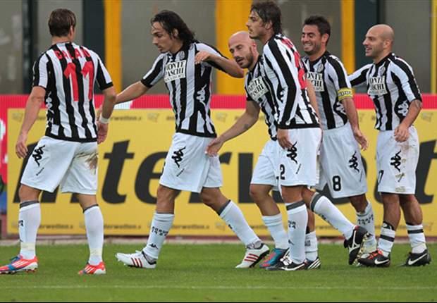 """Per Rubin contro il Pescara è stata una vittoria doppia: """"Avevo bisogno di rifarmi, andremo a Verona per vincere"""""""