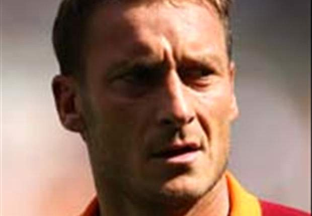 A Tribute to Totti: The true symbol of Italian machismo and flair comb